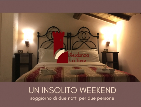 Un Insolito Weekend Rooms